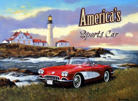 Corvette - Didjya Know?