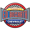 Ed Bozarth Chevrolet logo