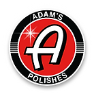 Adams Polishes Website