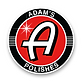 Adam's Polishes logo