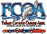 Future Corvette Owners of America FCOA logo