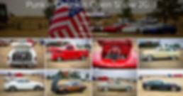 Central Colorado Corvette Club Punkin Chunkin Open Show