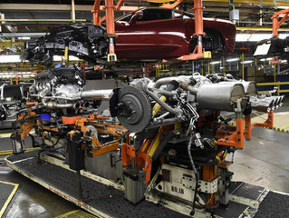 So Why is the Bowling Green Corvette Assembly Plant Shutting Down for So Long?