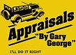 Appraisals by George logo