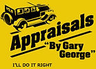 Appraisals by George logo