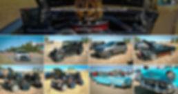 Central Colorado Corvette Club 2019 Punkin Chunkin Open Car Show