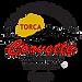 Top of the Rockies Corvette Association logo