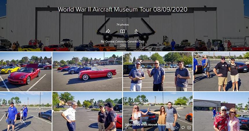 2020 WWII Aircraft Museum Tour 861x454.j