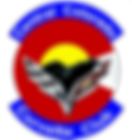 Central Colorado Corvette Club logo
