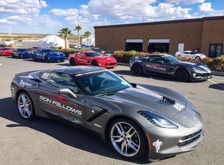 Ron Fellows Corvette Owners Performance Driving School - Part 1