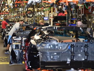 Corvette Assembly Plant to Shut Down for Upgrades?