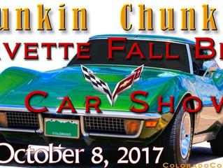 4C Punkin Chunkin Car Shows!