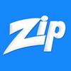 ZIP Corvette logo