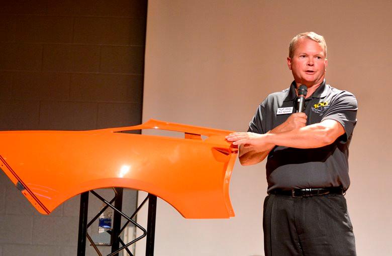 Sebring Orange Photo from NCM website: http://www.corvettemuseum.org/wp-content/uploads/2017/09/Anniv2017-016.jpg