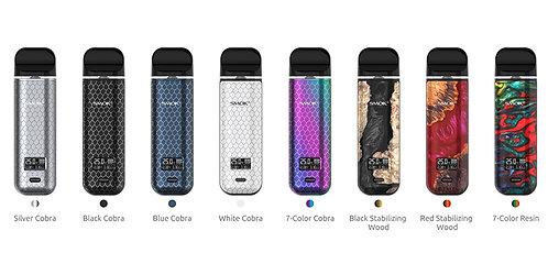 Smok Novo X Kit 25w
