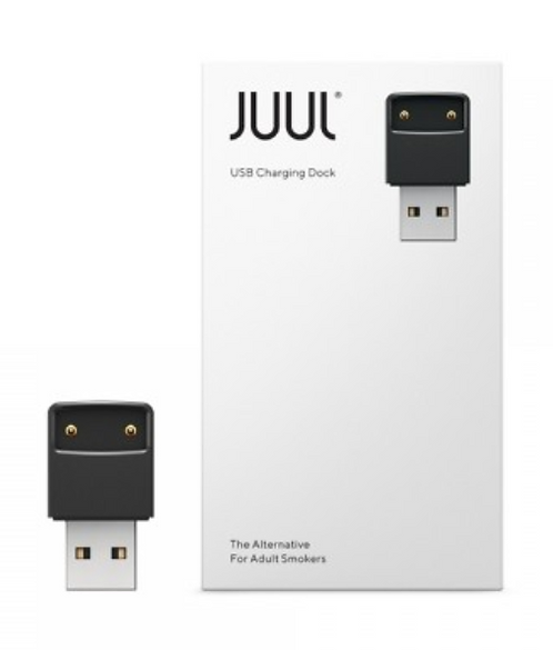 JUUL USB Charger Kit