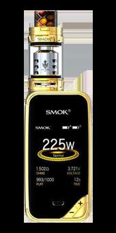 Smok X Priv Kit