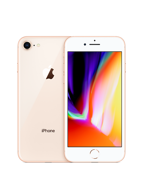 Apple iPhone 8 64GB Rose Gold