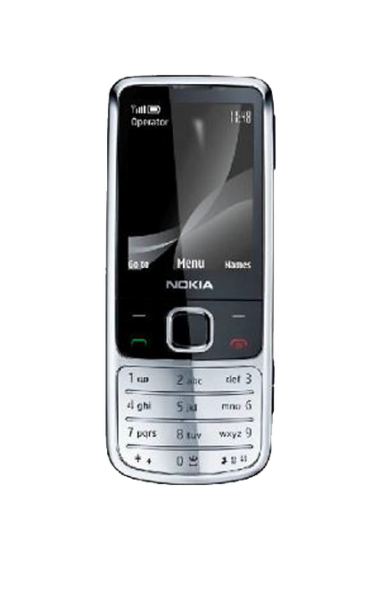 Nokia 6700c (Refurbished)