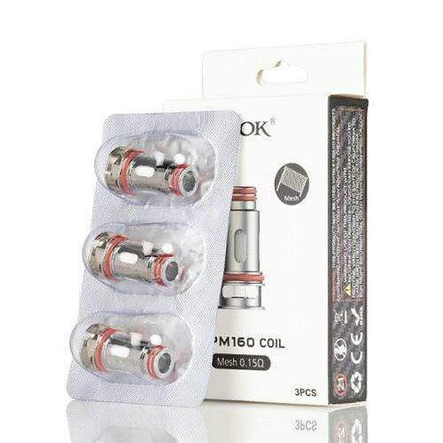 Smok RPM 180 Coil x3