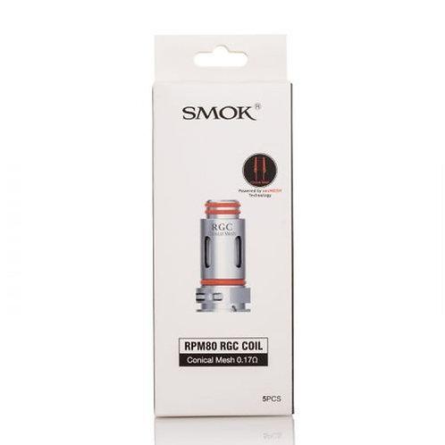 Smok RPM 80 Coil x5