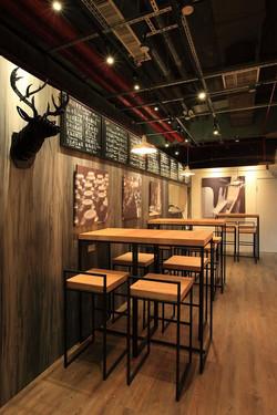 Metropoli Kaffe