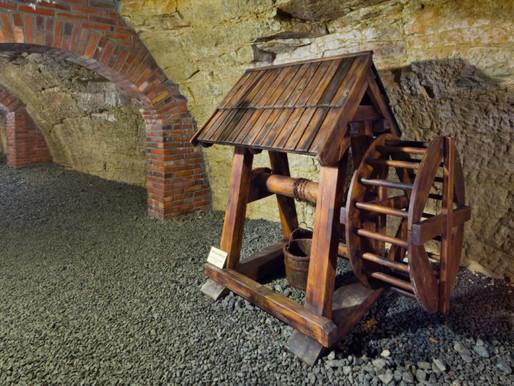 Mělnické podzemí je od minulého pondělí uzavřeno