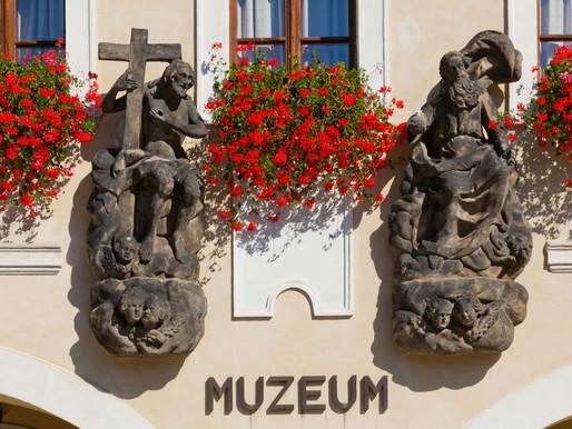 Muzeum informuje o práci na archeologických výzkumech