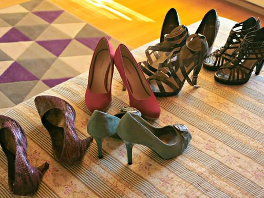 Máte rádi ponožky v sandálech nebo v žabkách?