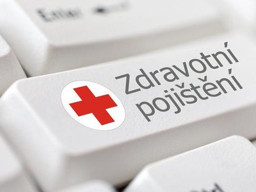 Od 1. ledna 2021 se mění platba zdravotního pojištění