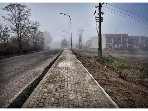 Uzavření lávky a komunikace v Kralupech nad Vltavou