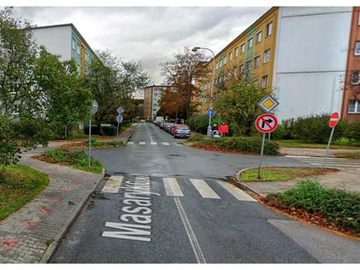 Ulice Masarykova v Kralupech bude uzavřena pro autobusovou dopravu