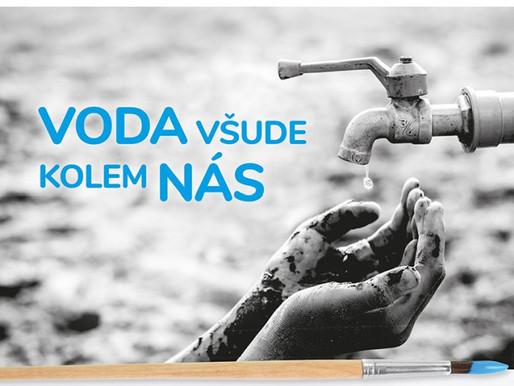 Soutěž: Voda všude kolem nás