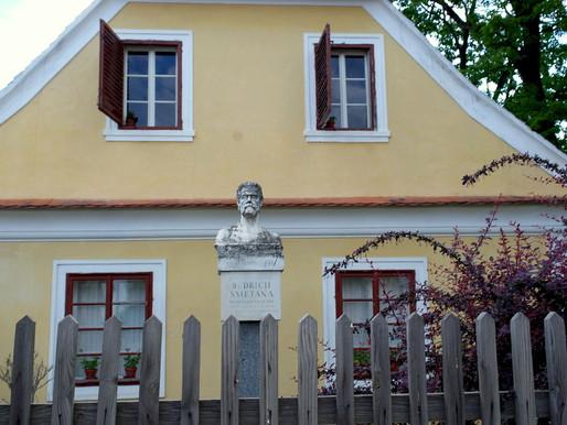 Dvě muzea v Obříství připomínají významné české osobnosti
