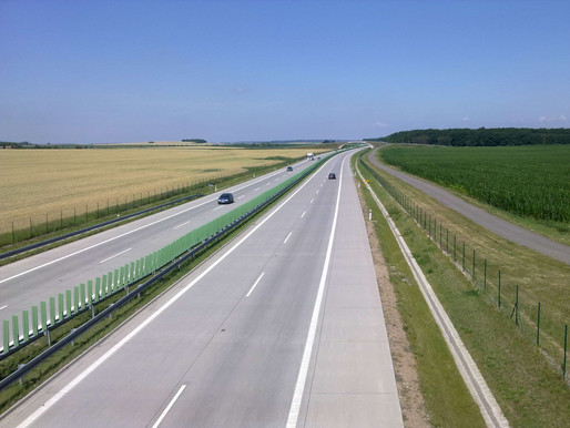 Konec papírových dálničních známek se nezadržitelně blíží