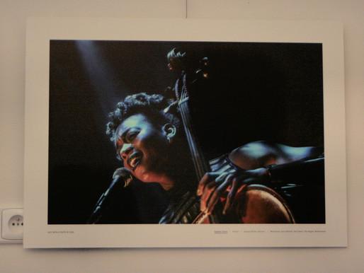 Jak zní jazz ve fotografiích aneb pozvánka na výstavu