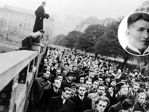 Mezinárodní den studenstva se slaví od roku 1941