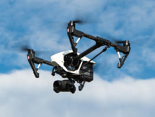 dTest: Létáte rekreačně s drony? Nezapomeňte na registraci a další povinnosti