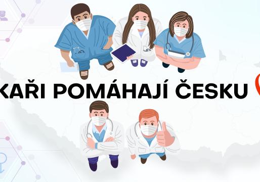 Dobrovolné testování obyvatelstva na onemocnění COVID-19