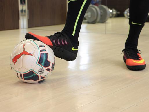 Futsal: Z Edenu bez bodu, tak snad to vyjde příště