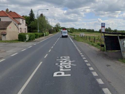 Město řeší přechod v lokalitě U Nováků