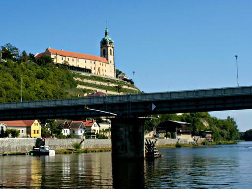 Současná koronavirová situace se dotkla i zámku Mělník
