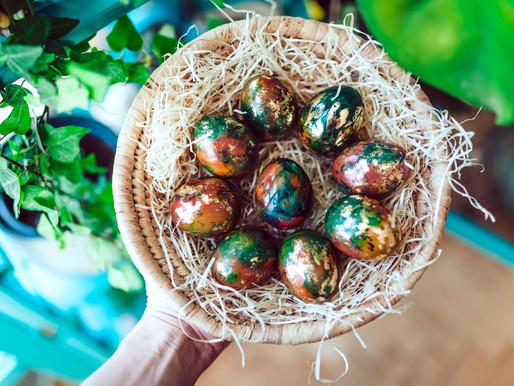 Pohodové prožití velikonočních svátků či svátků jara přejeme