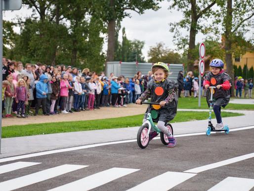 Bezpečnost dětí v Kralupech nad Vltavou bude díky edukaci ještě lepší