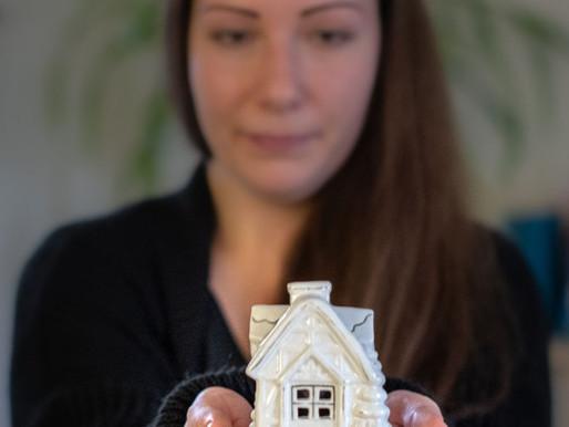 Pomozme postavit domov pro rodiče bez střechy nad hlavou