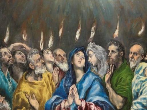 Tradice Svatodušních poutí ke kapli sv. Ducha v Liběchově je obnovena