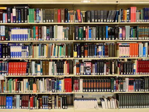 Vezměte knihovnu útokem! Brzy se bude stěhovat