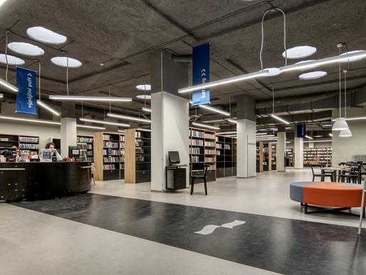 Městská knihovna Mělník připravila novou službu Rozvážku knih pro seniory 65+ a imobilní čtenáře