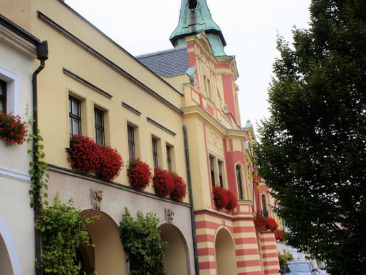 Aktuální zprávy z města Mělník