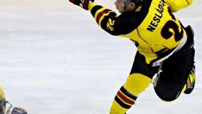 HC Junior Mělník – zatím jedno vítězství a jedna prohra